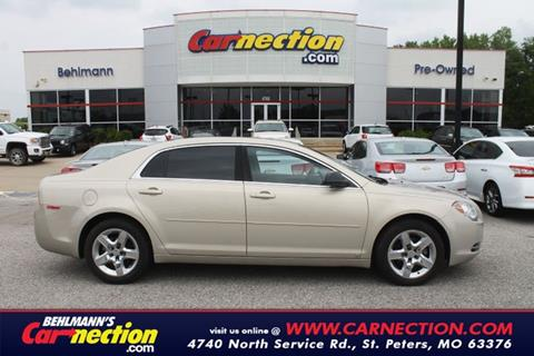 2009 Chevrolet Malibu for sale in Saint Peters, MO
