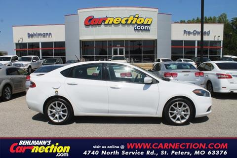 2013 Dodge Dart for sale in Saint Peters, MO