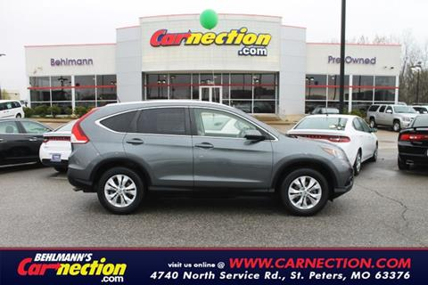 2012 Honda CR-V for sale in Saint Peters, MO