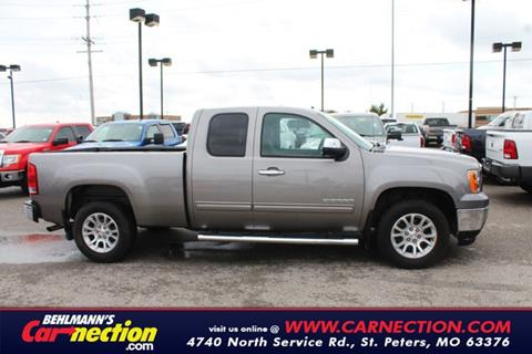 2013 GMC Sierra 1500 for sale in Saint Peters, MO