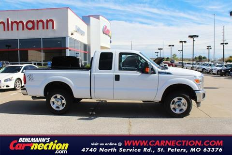 2016 Ford F-250 Super Duty for sale in Saint Peters MO