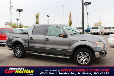 2014 Ford F-150 for sale in Saint Peters MO