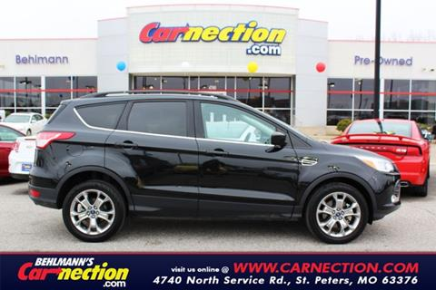 2014 Ford Escape for sale in Saint Peters MO