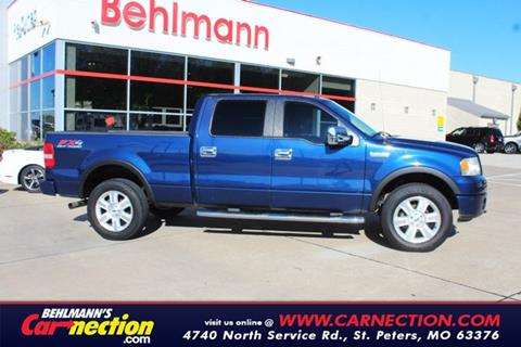 2007 Ford F-150 for sale in Saint Peters, MO