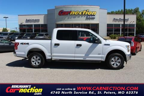 2017 Ford F-150 for sale in Saint Peters, MO