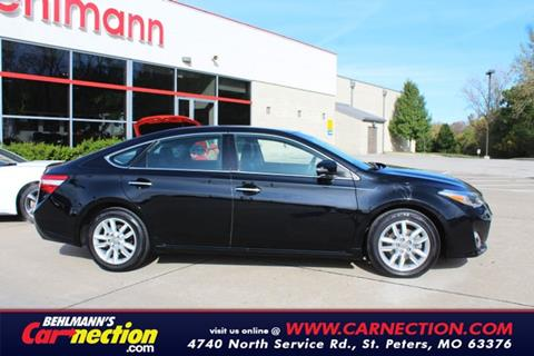 2013 Toyota Avalon for sale in Saint Peters MO