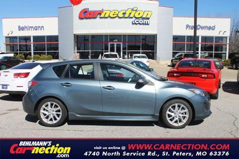 2012 Mazda MAZDA3 for sale in Saint Peters, MO