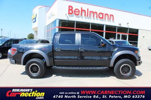 2014 Ford F-150 for sale in Saint Peters, MO