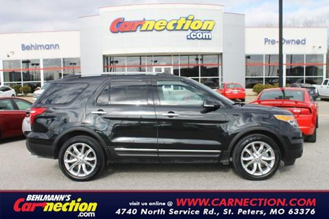 2014 Ford Explorer for sale in Saint Peters, MO