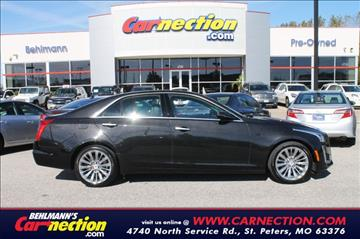 2014 Cadillac CTS for sale in Saint Peters, MO