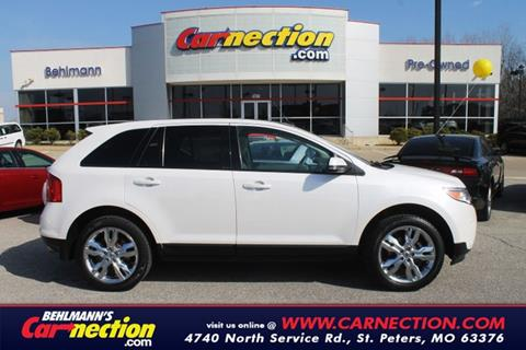 2013 Ford Edge for sale in Saint Peters MO