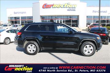 2014 Jeep Grand Cherokee for sale in Saint Peters, MO