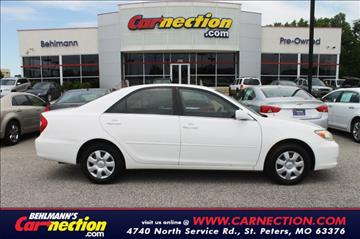 2004 Toyota Camry for sale in Saint Peters, MO