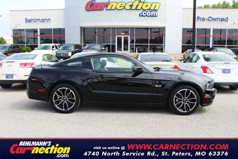 2014 Ford Mustang for sale in Saint Peters MO