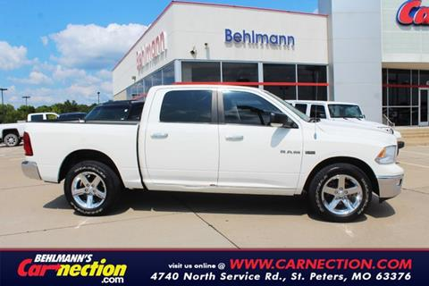 2009 Dodge Ram Pickup 1500 for sale in Saint Peters, MO