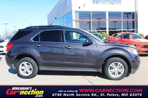 2014 Chevrolet Equinox for sale in Saint Peters, MO
