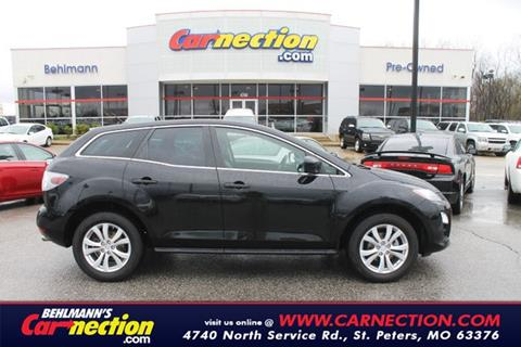2012 Mazda CX-7 for sale in Saint Peters, MO