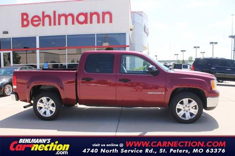 2007 GMC Sierra 1500 for sale in Saint Peters, MO