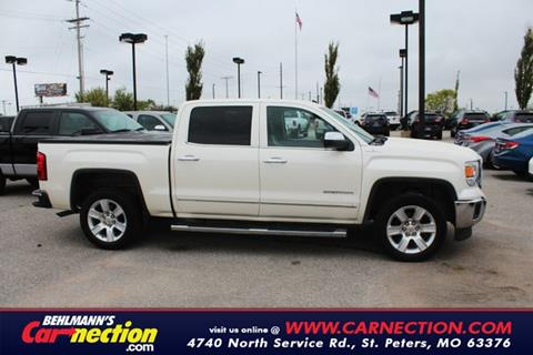 2014 GMC Sierra 1500 for sale in Saint Peters, MO