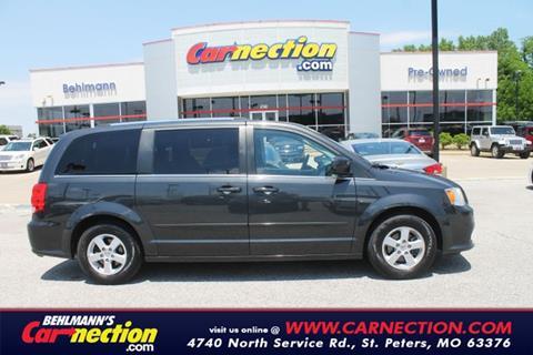 2011 Dodge Grand Caravan for sale in Saint Peters, MO