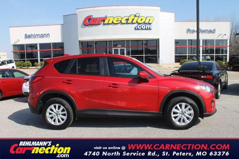 2014 Mazda CX-5 for sale in Saint Peters, MO