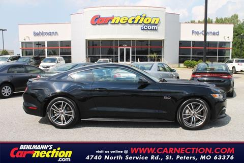 2015 Ford Mustang for sale in Saint Peters, MO