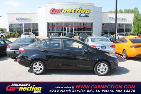 2014 Ford Fiesta for sale in Saint Peters, MO