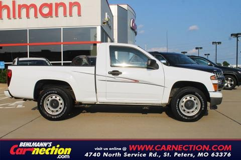 2011 Chevrolet Colorado for sale in Saint Peters MO