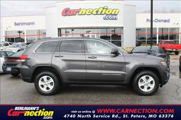 Used Jeep Grand Cherokee For Sale Missouri