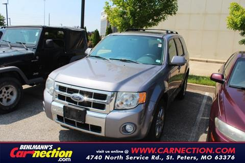 2008 Ford Escape for sale in Saint Peters, MO
