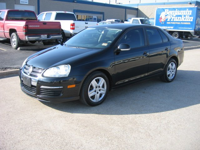 2007 Volkswagen Jetta for sale in Dallas TX