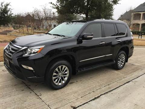 lexus gx 460 for sale dallas tx. Black Bedroom Furniture Sets. Home Design Ideas