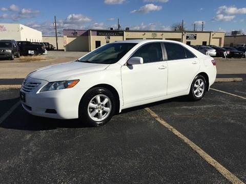 2007 Toyota Camry for sale in Dallas, TX
