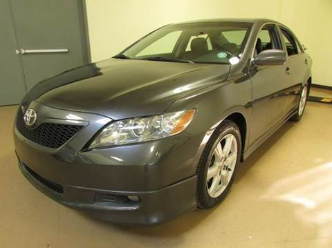 2008 Toyota Camry for sale in Union City, GA