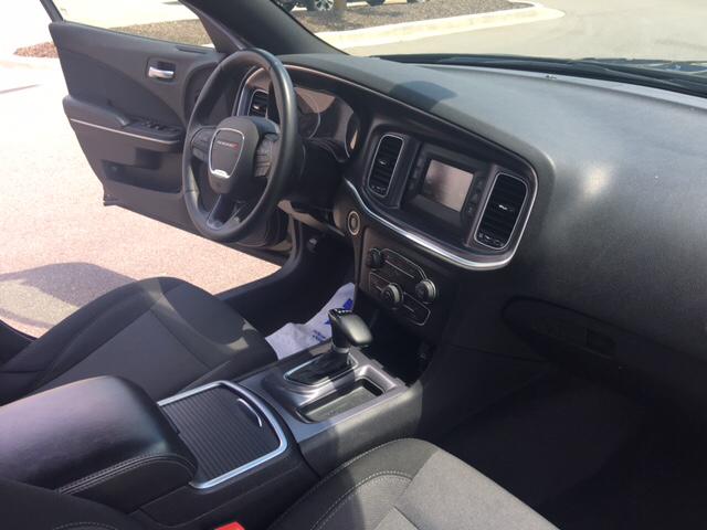 2016 Dodge Charger SE 4dr Sedan - Kansas City MO