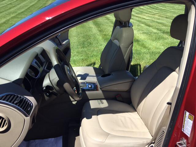 2009 Audi Q7 AWD 3.6 quattro Premium Plus 4dr SUV - Kansas City MO