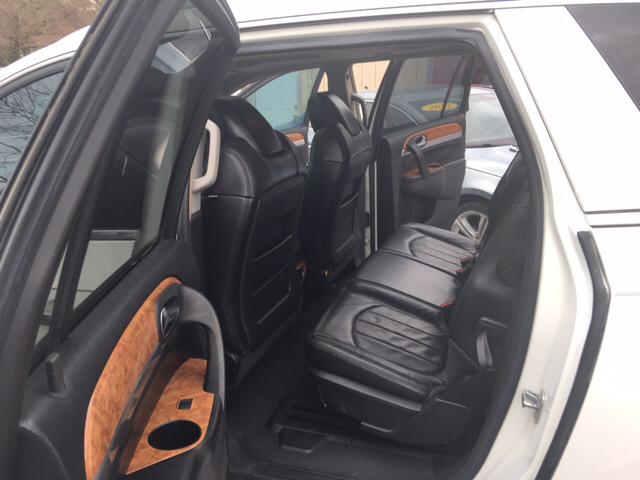 2009 Buick Enclave CXL 4dr SUV - Kansas City MO