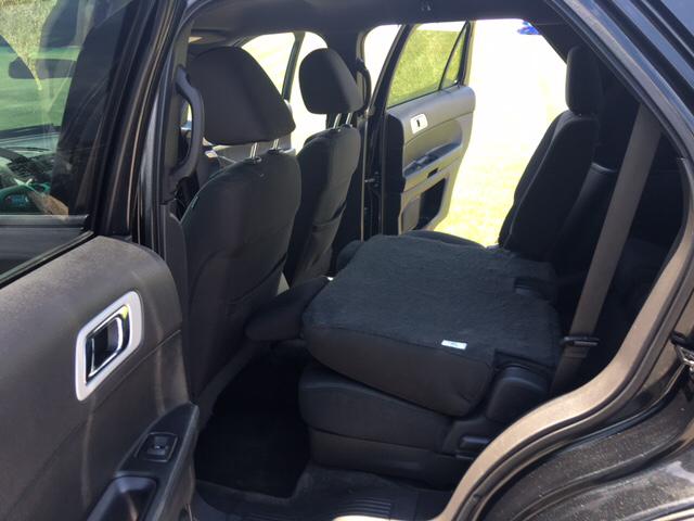 2011 Ford Explorer XLT 4dr SUV - Kansas City MO