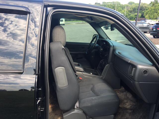 2003 Chevrolet Avalanche 1500 - Kansas City MO