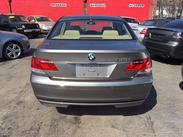 2006 BMW 7 Series 750i 4dr Sedan - Kansas City MO