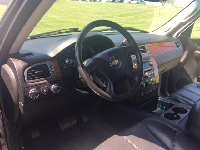 2007 Chevrolet Tahoe LT 4dr SUV 4WD - Kansas City MO