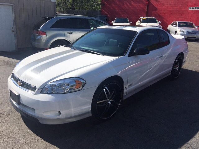 2006 Chevrolet Monte Carlo SS 2dr Coupe - Kansas City MO