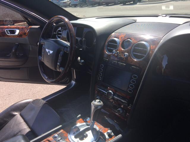 2006 Bentley Continental Flying Spur Base AWD 4dr Sedan - Kansas City MO