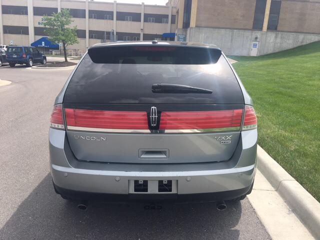 2007 Lincoln MKX Elite Awd - Kansas City MO