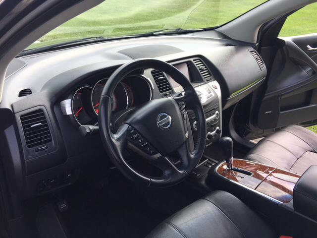 2009 Nissan Murano LE AWD 4dr SUV - Kansas City MO