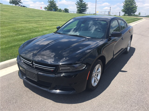 2016 Dodge Charger for sale in Kansas City, MO