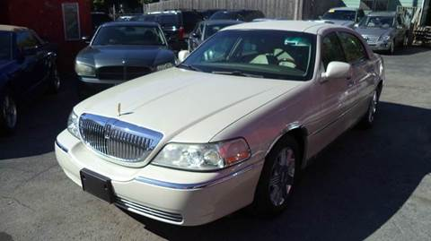 2005 Lincoln Town Car for sale in Kansas City, MO