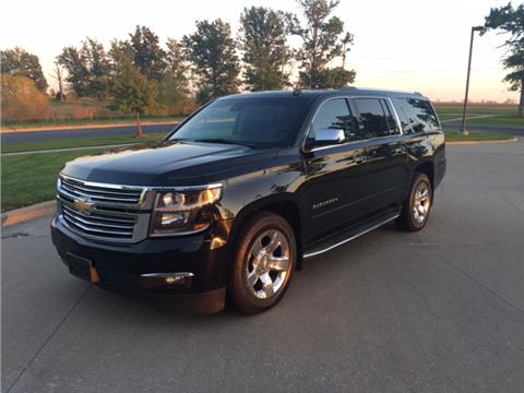 2015 Chevrolet Suburban for sale in Kansas City, MO
