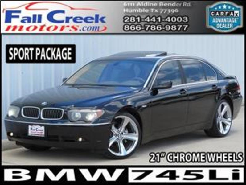 HttpsdxsdclyvnxcloudfrontnetFFD - 2004 bmw 745i price