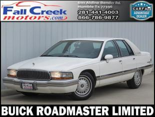 1992 Buick Roadmaster for sale in Humble, TX